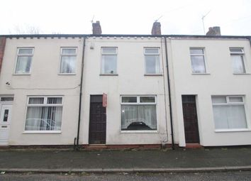 Thumbnail 2 bed terraced house for sale in Didsbury Grove, Hindley, Wigan