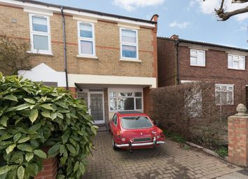 Gordon Road, Wanstead, London E11. 4 bed end terrace house for sale