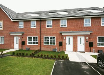 Thumbnail 3 bed property to rent in Wisbech Close, Runcorn