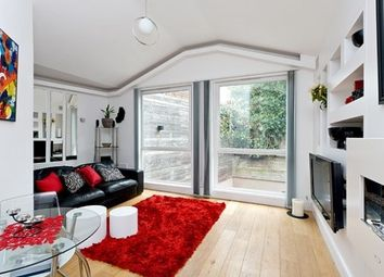 Thumbnail 1 bed detached house to rent in Portsmouth Road, Cobham