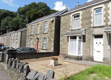 Thumbnail 2 bed semi-detached house for sale in Clydach Road, Ynystawe, Swansea