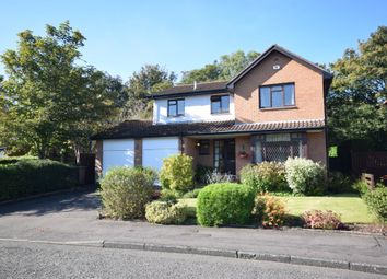 4 bed detached house for sale in Forrestfield Gardens, Newton Mearns, Glasgow G77