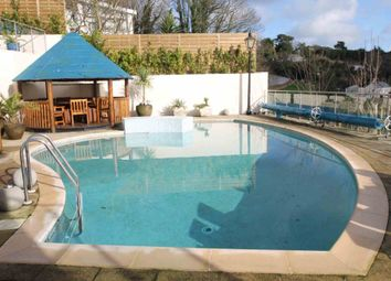 Thumbnail 4 bed detached house for sale in Le Vieux Beaumont, St. Peter, Jersey