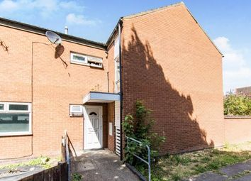 4 bed end terrace house for sale in Royston Close, Nottingham, Nottinghamshire, . NG2