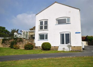 Thumbnail 4 bed detached house for sale in New Road, Instow, Bideford
