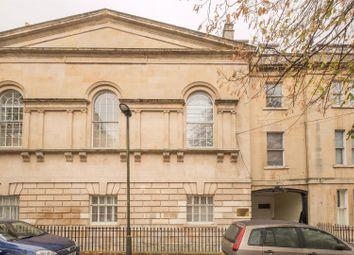 Thumbnail 2 bed maisonette for sale in Kensington Chapel, Kensington Place, Bath