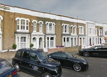 Thumbnail 4 bed terraced house to rent in Medway Road, Bow
