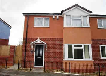 Thumbnail 2 bed maisonette to rent in Bilhay Lane, West Bromwich