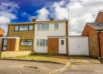 3 bed semi-detached house for sale in Trinity Road, Old Wolverton, Milton Keynes MK12