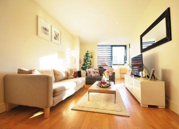 Thumbnail 1 bed flat to rent in 118 Southwark Bridge Road, London