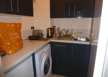Thumbnail 1 bed flat to rent in Nelson Street, Largs, Ayrshire KA30,