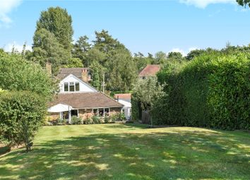 Thumbnail 3 bed bungalow for sale in Kings Road, Chalfont St. Giles, Buckinghamshire