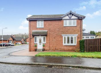 3 bed detached house for sale in Andrew Sillars Avenue, Cambuslang, Glasgow G72