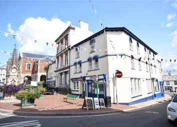 Thumbnail 1 bed flat for sale in South Street, Torrington