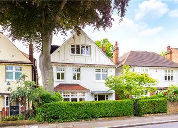 5 bed detached house for sale in Oakcroft Road, London SE13