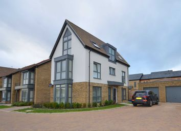 Thumbnail 4 bed detached house to rent in Robinson Row, Milton Keynes