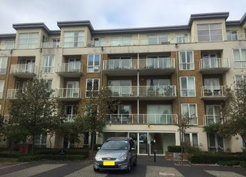 Thumbnail 2 bed flat to rent in Aura House, Richmond, London