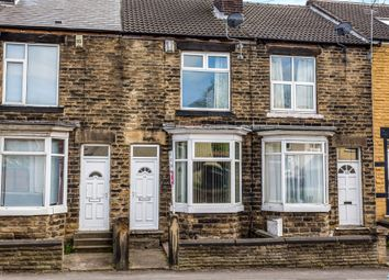 Thumbnail 2 bed terraced house for sale in Dearne Road, Bolton-Upon-Dearne, Rotherham