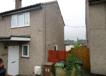 Thumbnail 3 bedroom property to rent in Belsize Road, Luton