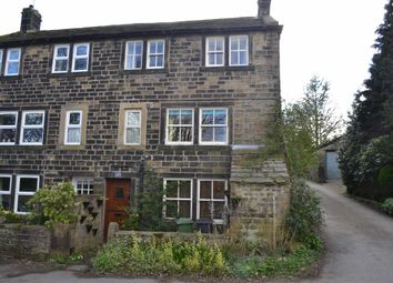 Thumbnail 2 bed semi-detached house for sale in Towngate, Hepworth, Holmfirth