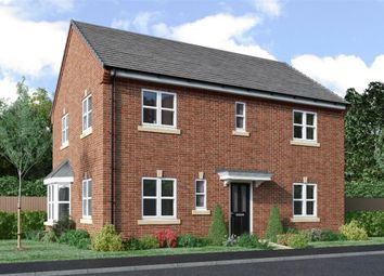 "Thumbnail 4 bed detached house for sale in ""Stevenson"" at Hemsworth Road, Sheffield"