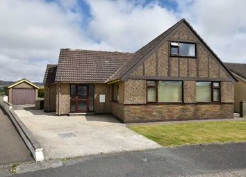 Thumbnail 4 bed bungalow for sale in Birch Hill Crescent, Birch Hill, Onchan