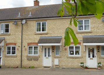 Thumbnail 2 bed terraced house for sale in Mallards Way, Bicester