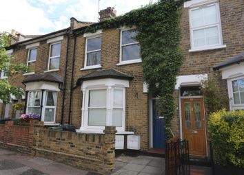 Thumbnail 1 bedroom flat to rent in Cromwell Road, Walthamstow, London
