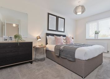 Thumbnail 3 bed terraced house for sale in Umpire Close, Birmingham