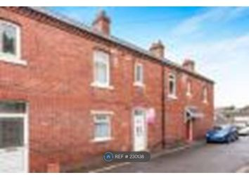 2 bed terraced to let in High Street