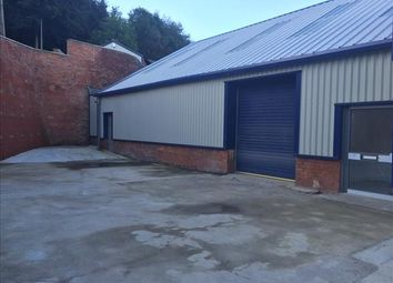 Thumbnail Light industrial to let in Unit 4, Sowerby Bridge Business Park, Victoria Road, Sowerby Bridge