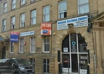 Office to let in Belmont Business Centre, 1st Floor, 7 Burnett Street, Bradford BD1