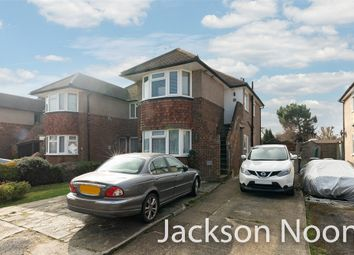 2 bed maisonette for sale in Stanton Close, West Ewell, Epsom KT19