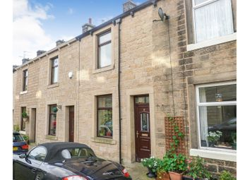 Thumbnail 2 bed terraced house for sale in Holme Street, Colne