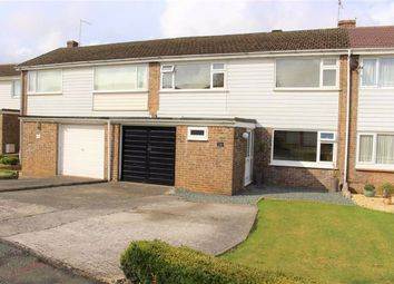 Thumbnail 4 bed terraced house for sale in St. Michaels Road, Pembroke