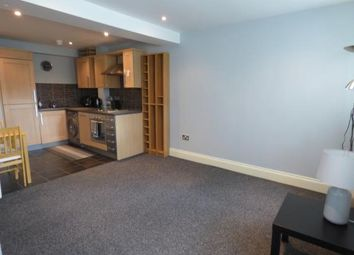 Thumbnail 1 bed flat for sale in School Lofts, Cecil Street, Walsall, West Midlands