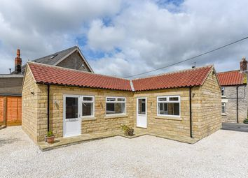 Thumbnail 2 bed detached bungalow for sale in Chapel Street, Nawton, York