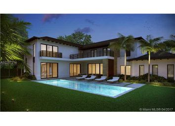 Thumbnail 7 bed property for sale in 9595 Sw 72 Ct, Miami, Florida, United States Of America