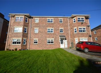 Thumbnail 2 bed flat for sale in Thorburn Road, New Ferry, Merseyside