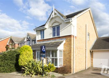Thumbnail 3 bed detached house for sale in Marsh View, Gravesend, Kent