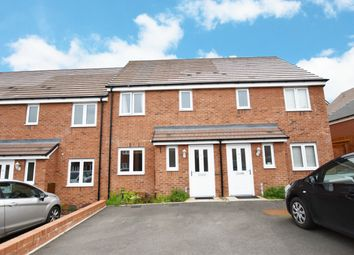 Thumbnail 3 bed terraced house for sale in Berry Maud Lane, Shirley, Solihull