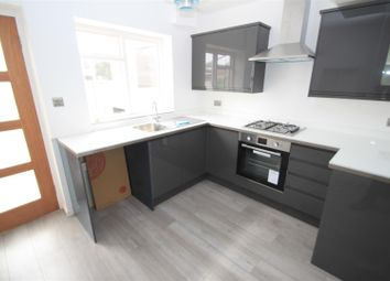 Thumbnail 3 bed semi-detached house for sale in Frewen Drive, Sapcote, Leicester