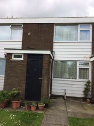 Thumbnail 3 bed terraced house to rent in Hornby Avenue, Wirral, Merseyside