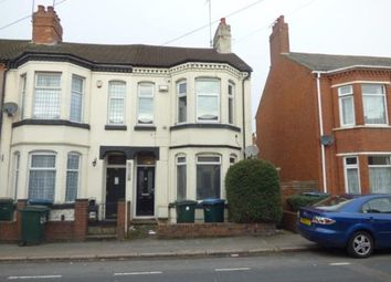 Thumbnail 3 bed property for sale in Widdrington Road, Coventry, West Midlands