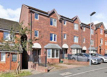 Thumbnail 4 bed terraced house for sale in Beldon Drive, Stanley