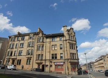 Thumbnail 1 bed flat for sale in Causeyside Street, Paisley