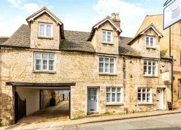 Thumbnail 3 bedroom property for sale in Maiden Lane, Stamford, Lincolnshire