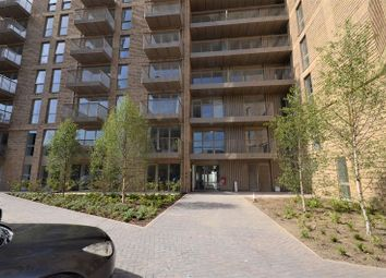 Thumbnail 1 bed flat to rent in Adenmore Road Catford