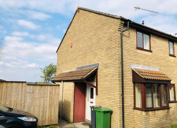 Thumbnail 1 bed property to rent in Farmhouse Way, Culverhouse Cross, Cardiff