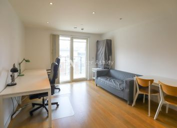 Thumbnail 1 bed flat to rent in Railway Terrace, Slough